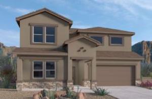 11456 MANZANO VISTA Avenue SE, Albuquerque, NM 87123