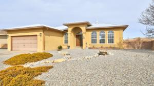 3117 CASCADES Trail SE, Rio Rancho, NM 87124