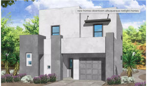 201 San Clemente Avenue NW, Albuquerque, NM 87107
