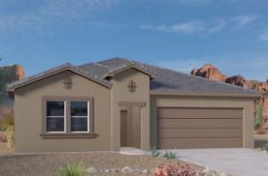 11543 SANDIA SUNSET Avenue SE, Albuquerque, NM 87123