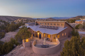6 CAMINO CORTO Lane, Placitas, NM 87043