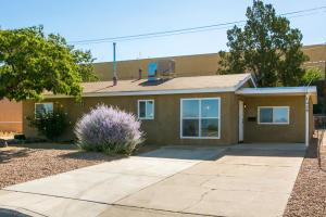 1428 MURIEL Street NE, Albuquerque, NM 87112