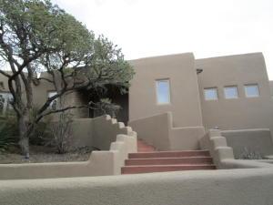 69 EAGLE CREST Drive, Tijeras, NM 87059