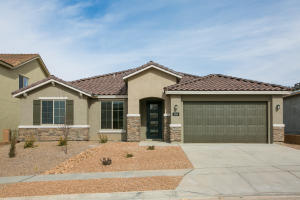 11419 Rock Squirrel Avenue SE, Albuquerque, NM 87123
