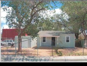 520 VERMONT Street NE, Albuquerque, NM 87108