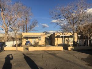 424 LOUISIANA Boulevard NE, Albuquerque, NM 87108