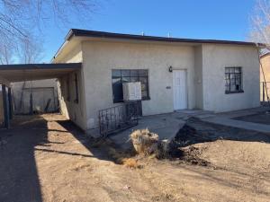 1007 W CASTILLO Avenue, Belen, NM 87002