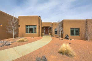 35 Stagecoach Trail, Sandia Park, NM 87047