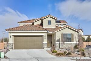 3040 Walsh Loop SE, Rio Rancho, NM 87124