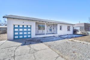 134 PLEASANT Avenue NW, Albuquerque, NM 87107