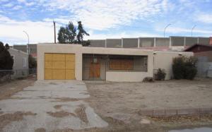 6705 ZIMMERMAN Avenue NE, Albuquerque, NM 87110