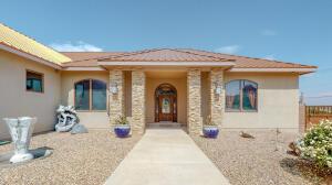 22 Western Trail Drive, Tijeras, NM 87059