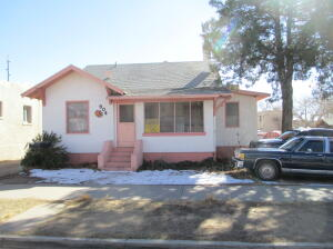 904 SILVER Avenue SW, Albuquerque, NM 87102