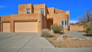 6201 ZALTANA Road NW, Albuquerque, NM 87120