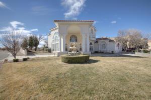 3566 WHITE HORSE Drive SE, Rio Rancho, NM 87124