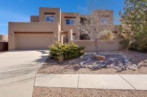 9212 AUTUMN ROSE Drive NE, Albuquerque, NM 87113