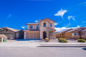 6832 TIERRA VIEJA Street NW, Albuquerque, NM 87120