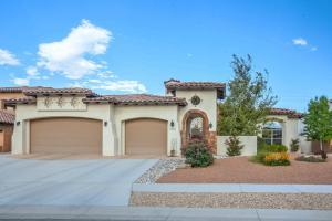 9208 LEXIE Lane NE, Albuquerque, NM 87122