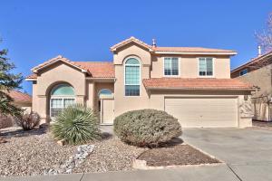 6305 ELK HORN Drive NE, Albuquerque, NM 87111