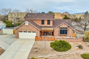 4117 Sunningdale Avenue NE, Albuquerque, NM 87110