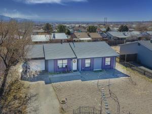1740 PROCYON Court SE, Rio Rancho, NM 87124