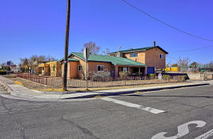 1004 DELAMAR Avenue NW, Albuquerque, NM 87107