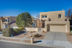 9663 S REDMONT Road NE, Albuquerque, NM 87109