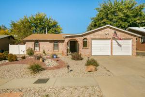 6929 MARILYN Avenue NE, Albuquerque, NM 87109