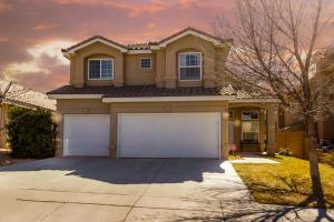 7412 BLUE CYPRESS Avenue NE, Albuquerque, NM 87113