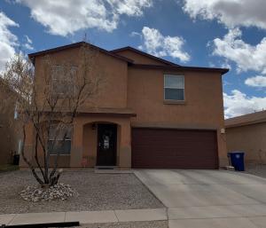 10304 RANGE Road SW, Albuquerque, NM 87121