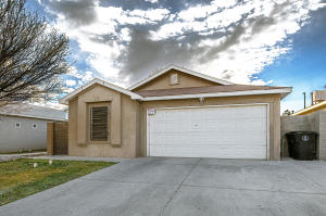 1009 72ND Place NW, Albuquerque, NM 87121