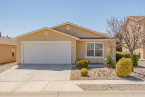 2419 GHOST RANCH Street SW, Albuquerque, NM 87121