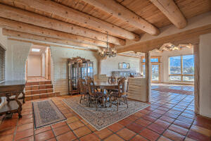50 CAMINO BARRANCA, Placitas, NM 87043