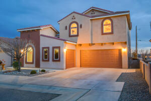 8905 BROOKDALE Court NE, Albuquerque, NM 87113