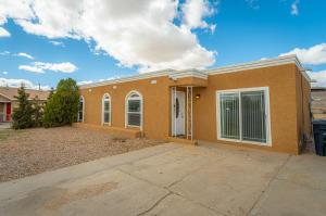 1213 SCOTTY Court SW, Albuquerque, NM 87121