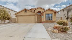 2612 Mountain Gate Lane SW, Albuquerque, NM 87121