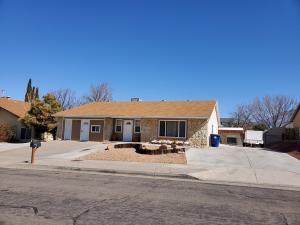 7321 VIVIAN Drive NE, Albuquerque, NM 87109