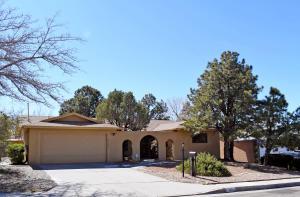 12012 BAJA Drive NE, Albuquerque, NM 87111