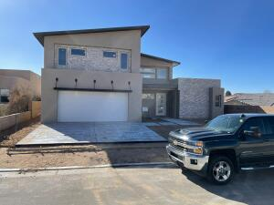 4548 ARROWHEAD Avenue NW, Albuquerque, NM 87114