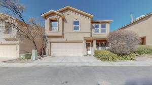 3446 MOUNTAINSIDE Parkway NE, Albuquerque, NM 87111