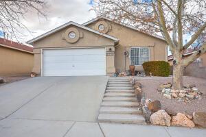 9309 HARBOR Road NW, Albuquerque, NM 87121