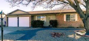 6200 Belcher Avenue NE, Albuquerque, NM 87109