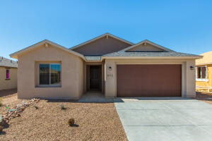 6115 Wyeth Drive SE, Albuquerque, NM 87106