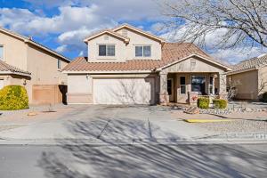 4920 STORY ROCK Street NW, Albuquerque, NM 87120