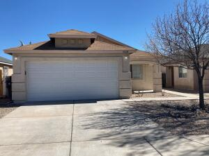 10628 SHOOTING STAR Street NW, Albuquerque, NM 87114