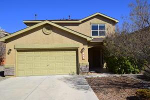 7909 SIERRA ALTOS Place NW, Albuquerque, NM 87114