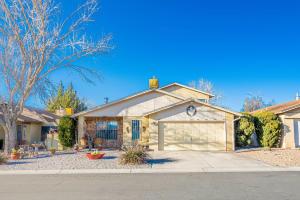 10415 LAGRANGE PARK Drive NE, Albuquerque, NM 87123