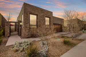 6305 GHOST FLOWER Trail NE, Albuquerque, NM 87111