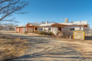 64B FIRE STATION Road, Los Lunas, NM 87031