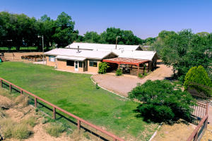 604 ORTEGA Road NW, Los Ranchos, NM 87114